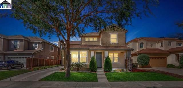2861 Compton Pl, Tracy, CA 95377 (#40882402) :: Armario Venema Homes Real Estate Team