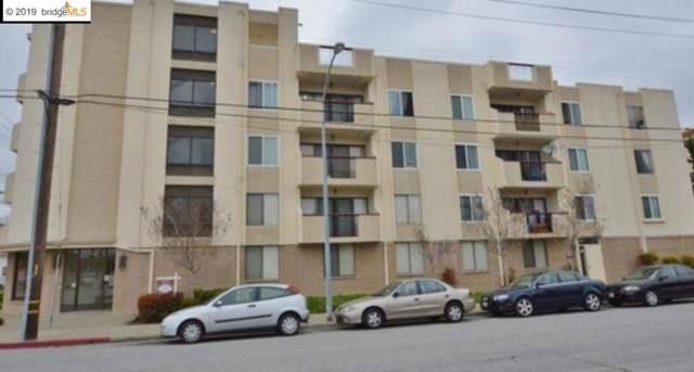 398 Parrott St #304, San Leandro, CA 94577 (#40882405) :: Armario Venema Homes Real Estate Team