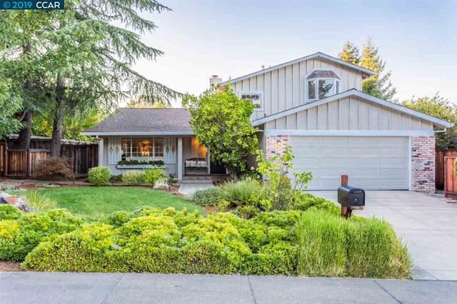 3 Heritage Court, Walnut Creek, CA 94597 (#40882410) :: Armario Venema Homes Real Estate Team