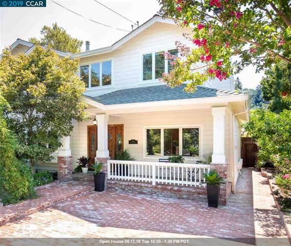 964 Juanita Drive, Walnut Creek, CA 94595 (#40882415) :: Armario Venema Homes Real Estate Team