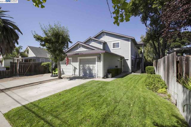 2266 5Th St, Livermore, CA 94550 (#40882427) :: Blue Line Property Group