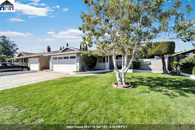 5637 Antone Rd, Fremont, CA 94538 (#40882429) :: Armario Venema Homes Real Estate Team