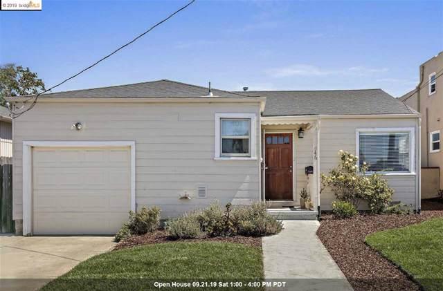 946 33Rd St, Richmond, CA 94804 (#40882434) :: Armario Venema Homes Real Estate Team