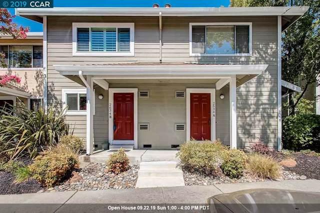 2634 Jones Rd B, Walnut Creek, CA 94597 (#40882442) :: Armario Venema Homes Real Estate Team
