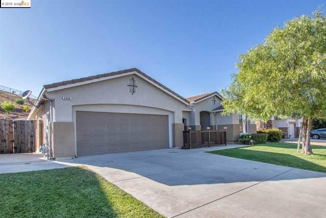 3598 Mallard Way, Antioch, CA 94509 (#40882512) :: Armario Venema Homes Real Estate Team