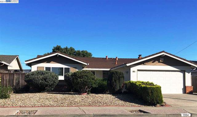2194 Country Dr, Fremont, CA 94536 (#40882525) :: Armario Venema Homes Real Estate Team