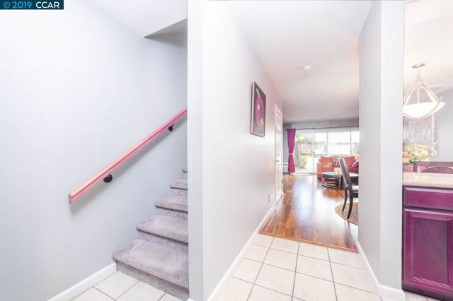 1411 Creekside Dr #13, Walnut Creek, CA 94596 (#40882545) :: Armario Venema Homes Real Estate Team