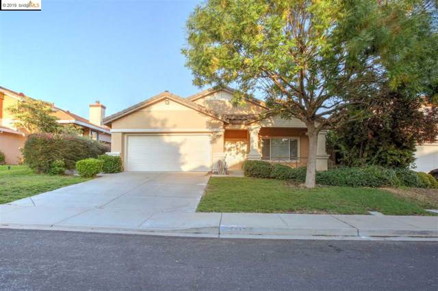 5017 Stirrup Way, Antioch, CA 94531 (#40882549) :: The Lucas Group