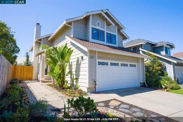 3528 Bowman Ct, Alameda, CA 94502 (#40882568) :: J. Rockcliff Realtors