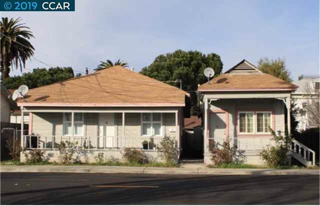 306 Cordelia St, Suisun City, CA 94585 (#40882572) :: Blue Line Property Group