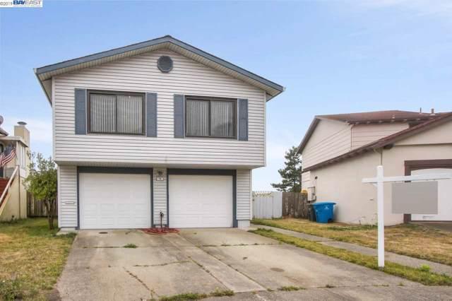 75 Eastridge, Pacifica, CA 94044 (#40882573) :: J. Rockcliff Realtors