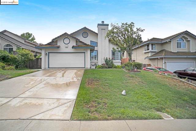 4422 Palisades Way, Antioch, CA 94531 (#40882598) :: The Lucas Group