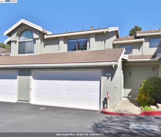 20340 Forest Ave #4, Castro Valley, CA 94546 (#40882607) :: Blue Line Property Group