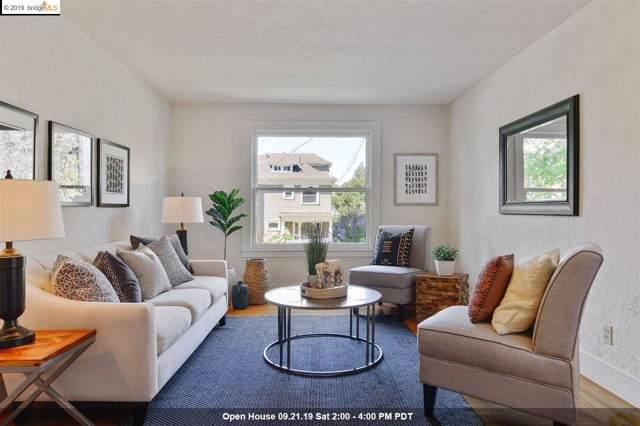 2627 Etna St A, Berkeley, CA 94704 (#40882608) :: Blue Line Property Group