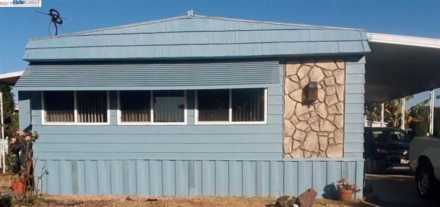 4141 Deep Creek Road #109, Fremont, CA 94555 (#40882635) :: Blue Line Property Group