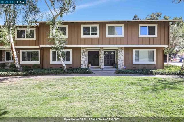 104 Lawnview Cir, Danville, CA 94526 (#40882641) :: Armario Venema Homes Real Estate Team