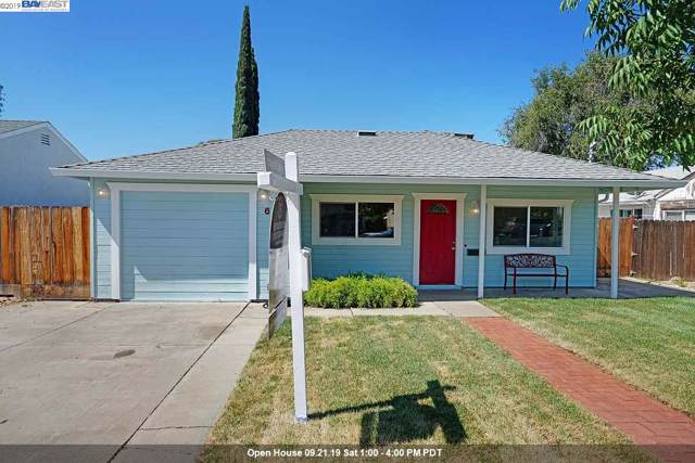 631 Adelle St, Livermore, CA 94551 (#40882655) :: Armario Venema Homes Real Estate Team