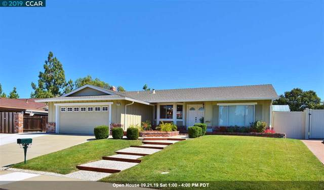3150 Westbourne Dr, Antioch, CA 94509 (#40882677) :: The Lucas Group