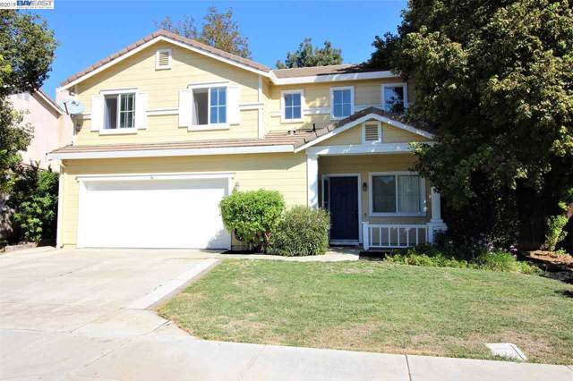 3541 Catalina Way, Discovery Bay, CA 94505 (#40882683) :: The Lucas Group