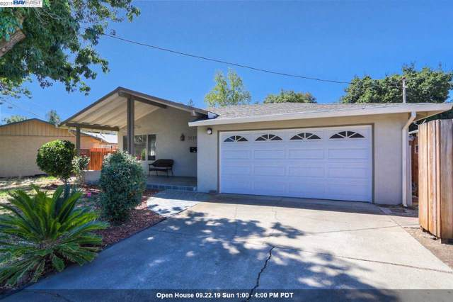 3137 Claudia Dr, Concord, CA 94519 (#40882690) :: Blue Line Property Group