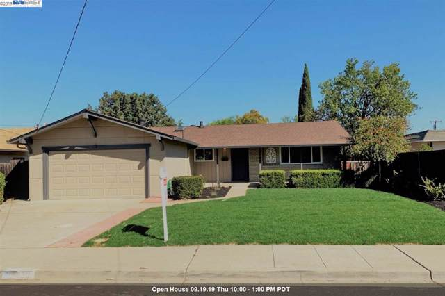 886 Los Alamos Ave, Livermore, CA 94550 (#40882713) :: Armario Venema Homes Real Estate Team