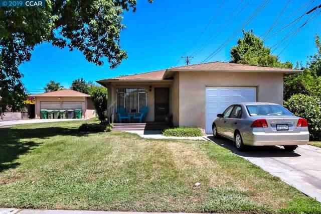 1111- W Elm Street, Lodi, CA 95206 (#40882734) :: Blue Line Property Group