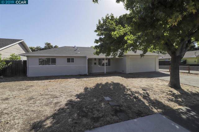 1311 August Way, Antioch, CA 94509 (#40882738) :: The Lucas Group