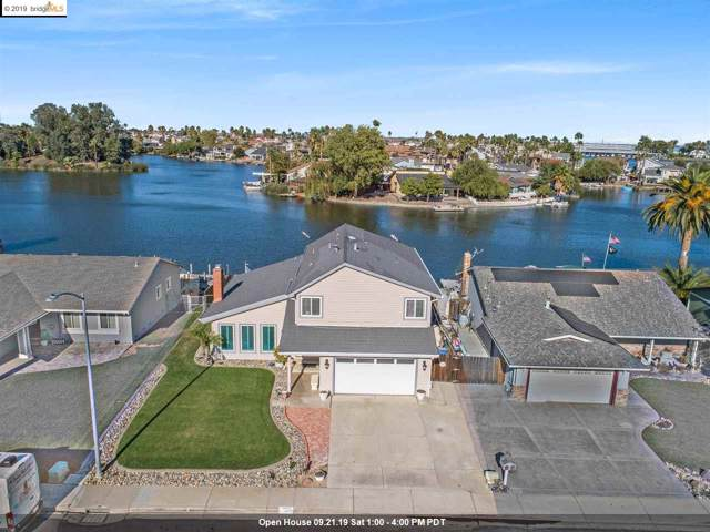 5445 Riverlake Rd, Discovery Bay, CA 94505 (#40882739) :: The Lucas Group