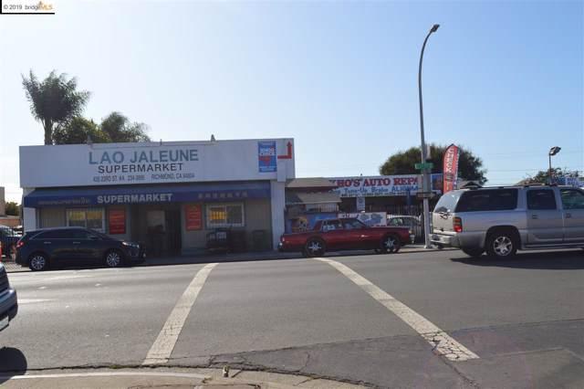 457 23Rd St, Richmond, CA 94804 (#40882752) :: Armario Venema Homes Real Estate Team
