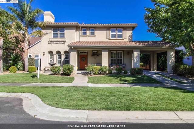 2413 Rees Cir, Livermore, CA 94550 (#40882764) :: Armario Venema Homes Real Estate Team
