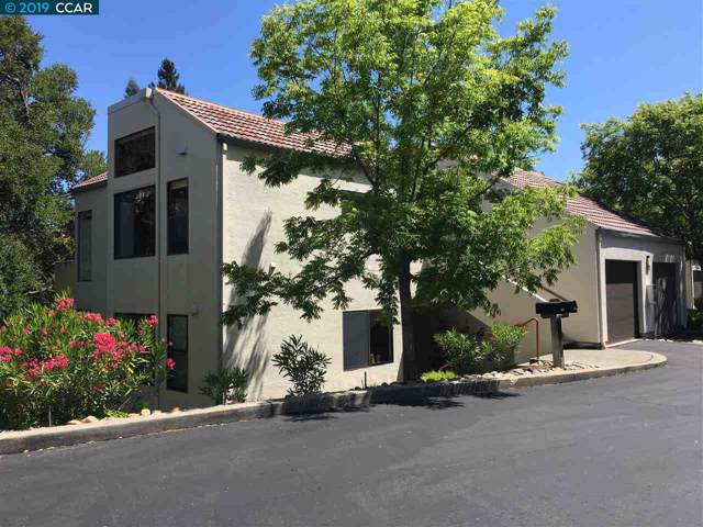 1265 Avenida Sevilla 1A, Walnut Creek, CA 94595 (#40882775) :: Blue Line Property Group