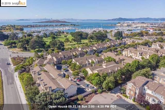 2606 Beach Head Ct, Richmond, CA 94804 (#40882778) :: Blue Line Property Group