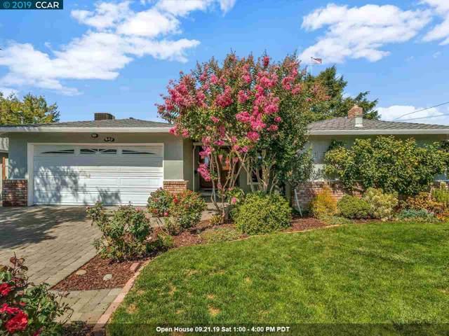 842 Los Alamos Ave, Livermore, CA 94550 (#40882804) :: Armario Venema Homes Real Estate Team