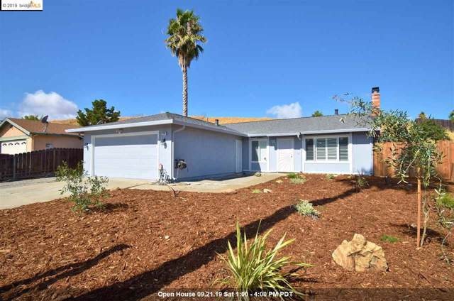 2308 Tompkins Way, Antioch, CA 94509 (#40882808) :: Blue Line Property Group