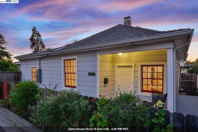 1233 Pease Court, Alameda, CA 94501 (#40882812) :: Blue Line Property Group