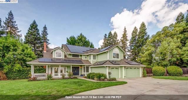 3611 Cameron Ave., Pleasanton, CA 94588 (#40882827) :: Armario Venema Homes Real Estate Team