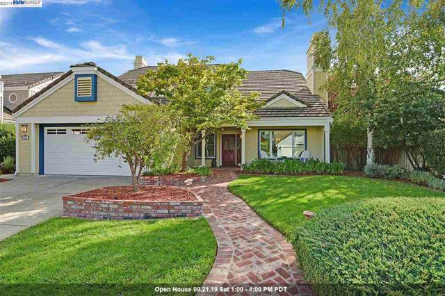 4974 Monaco Dr, Pleasanton, CA 94566 (#40882831) :: Armario Venema Homes Real Estate Team