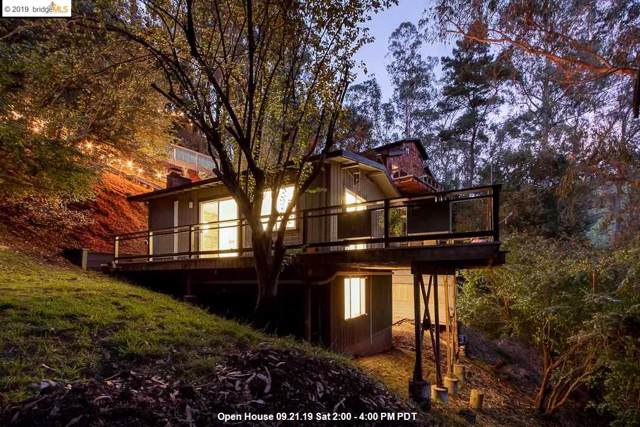 6416 Valley View Rd, Oakland, CA 94611 (#40882858) :: The Grubb Company
