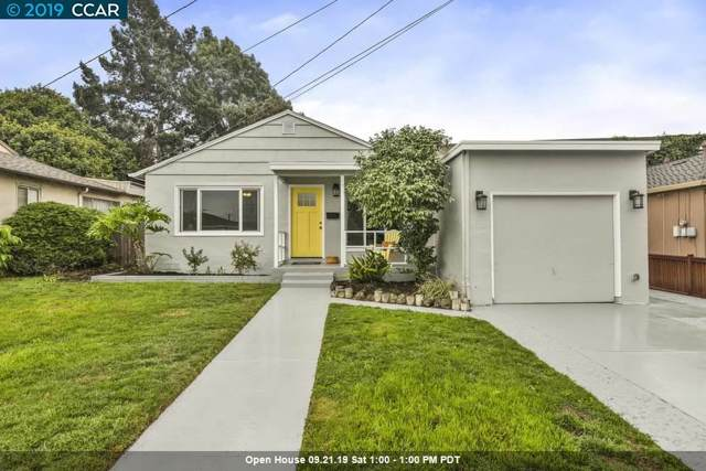 574 Empire Street, San Lorenzo, CA 94580 (#40882867) :: The Grubb Company
