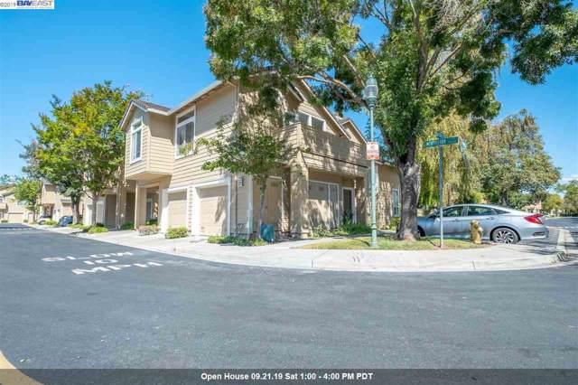 34536 Northstar Ter, Fremont, CA 94555 (#40882868) :: Blue Line Property Group