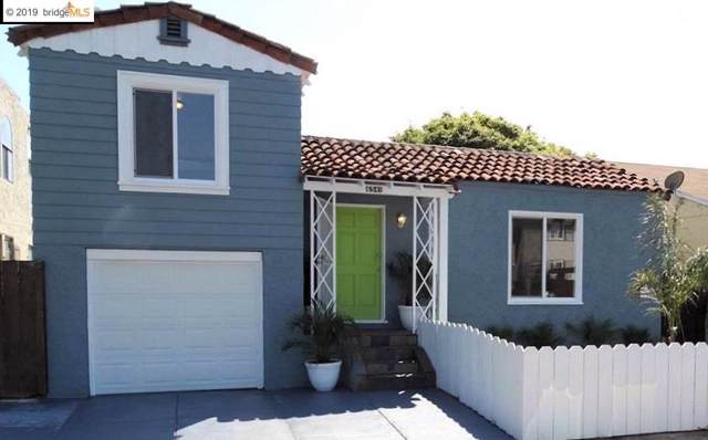 6541 Bancroft Ave, Oakland, CA 94605 (#40882880) :: Armario Venema Homes Real Estate Team