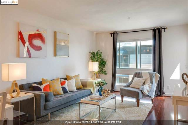 6400 Christie Ave #4416, Emeryville, CA 94608 (#40882881) :: Blue Line Property Group