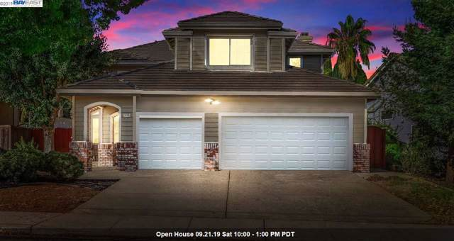 3105 Ferngrove Way, Antioch, CA 94531 (#40882906) :: Blue Line Property Group