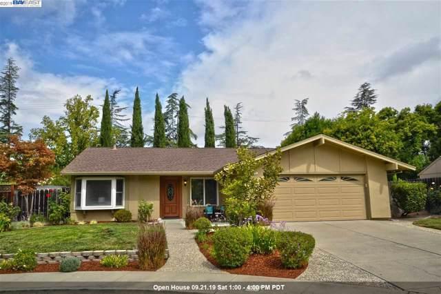 4259 Waycross Ct., Pleasanton, CA 94566 (#40882927) :: Armario Venema Homes Real Estate Team
