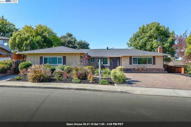 4425 Mirador Drive, Pleasanton, CA 94566 (#40882929) :: Armario Venema Homes Real Estate Team