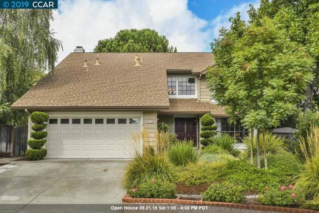 11704 Zapata Ct, Dublin, CA 94568 (#40882930) :: Blue Line Property Group