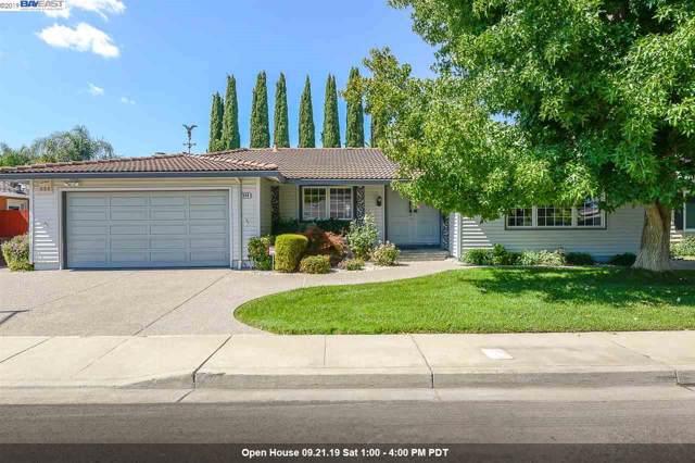 2646 Becard Ct, Pleasanton, CA 94566 (#40882935) :: Armario Venema Homes Real Estate Team