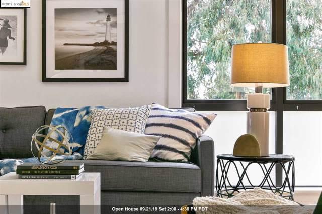 574 48Th St #304, Oakland, CA 94609 (#40882939) :: Armario Venema Homes Real Estate Team
