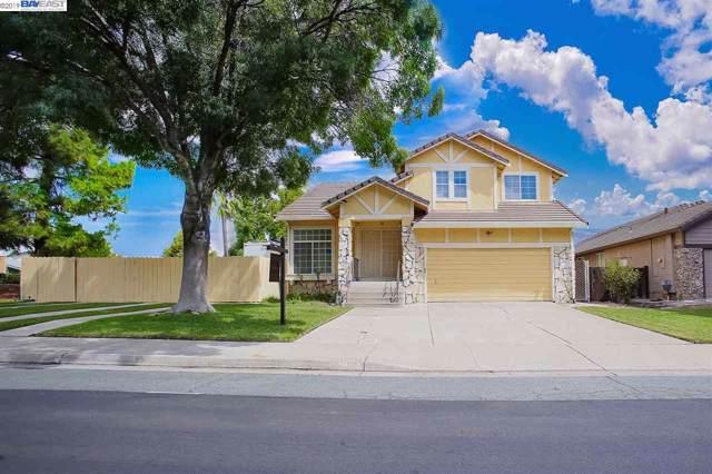 2040 Johnson Drive, Antioch, CA 94509 (#40882944) :: Blue Line Property Group