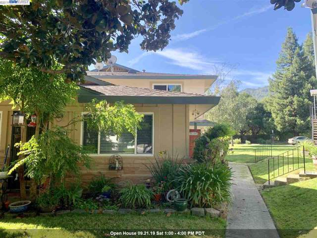 2122 Arroyo Ct #2, Pleasanton, CA 94588 (#40882974) :: Armario Venema Homes Real Estate Team